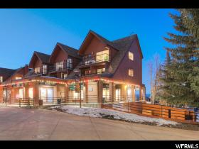 Home for sale at 1385 Lowell Ave #A310, Park City, UT  84060. Listed at 599000 with 1 bedrooms, 2 bathrooms and 832 total square feet