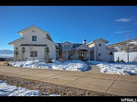 Home for sale at 566 Saddle Dr, Midway, UT  84049. Listed at 4500000 with 7 bedrooms, 5 bathrooms and 6,858 total square feet