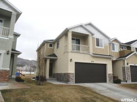 Home for sale at 3798 N Prairie Grass, Lehi, UT 84043. Listed at 229900 with 3 bedrooms, 3 bathrooms and 2,082 total square feet