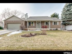 Home for sale at 9868 S Roseboro Rd, Sandy, UT 84092. Listed at 389000 with 6 bedrooms, 3 bathrooms and 2,782 total square feet