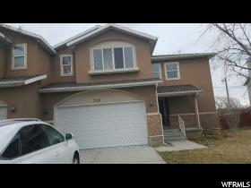 Home for sale at 735 E Village Way, Sandy, UT 84094. Listed at 289999 with 3 bedrooms, 3 bathrooms and 1,606 total square feet