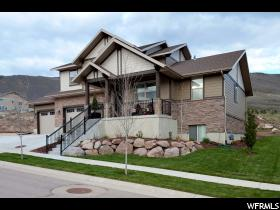 Home for sale at 5288 N Lauralwood, Heber City, UT  84032. Listed at 599900 with 4 bedrooms, 3 bathrooms and 4,008 total square feet