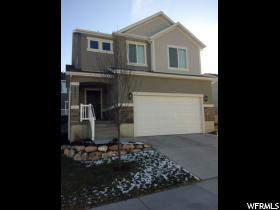 Home for sale at 4903 W Chrome Rd, Herriman, UT 84096. Listed at 324900 with 3 bedrooms, 3 bathrooms and 2,712 total square feet