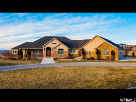 Home for sale at 381 E 400 South, Monroe, UT  84754. Listed at 732300 with 6 bedrooms, 4 bathrooms and 6,987 total square feet