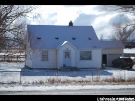 Home for sale at 439 W State Road 248, Kamas, UT  84036. Listed at 259000 with 4 bedrooms, 1 bathrooms and 1,300 total square feet