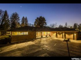 Home for sale at 4994 S Fairbrook Ln, Holladay, UT 84117. Listed at 985000 with 4 bedrooms, 5 bathrooms and 4,167 total square feet