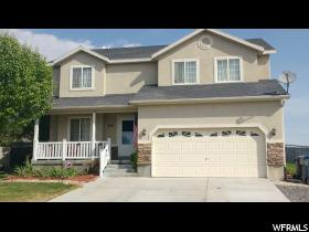 Home for sale at 858 W Red Hen Rd, Saratoga Springs, UT 84045. Listed at 329997 with 7 bedrooms, 4 bathrooms and 2,970 total square feet