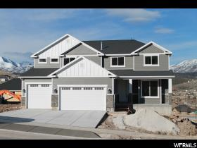 Home for sale at 14738 S Seeley Dr., Herriman, UT 84096. Listed at 515000 with 4 bedrooms, 3 bathrooms and 4,203 total square feet