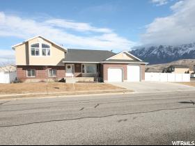 Home for sale at 2558 W 3500 North, Farr West, UT 84404. Listed at 334900 with 3 bedrooms, 3 bathrooms and 3,266 total square feet