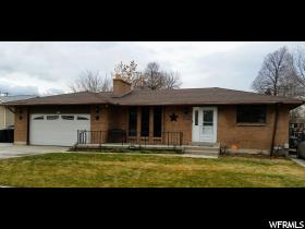 Home for sale at 5326 S 2150 West, Taylorsville, UT 84129. Listed at 276900 with 5 bedrooms, 3 bathrooms and 2,436 total square feet