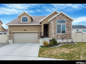 Home for sale at 3653 Snowfield Ct, South Jordan, UT 84095. Listed at 340000 with 3 bedrooms, 2 bathrooms and 3,080 total square feet