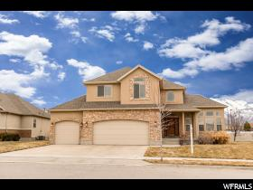 Home for sale at 3352 N Alpine Vista Way, Lehi, UT 84043. Listed at 419900 with 4 bedrooms, 3 bathrooms and 3,670 total square feet