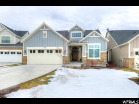 Home for sale at 600 W St Andrews Dr #31, Midway, UT 84049. Listed at 624900 with 4 bedrooms, 4 bathrooms and 4,287 total square feet