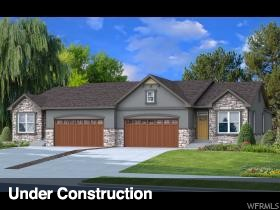 Home for sale at 13684 S Glengarry Ln #21, Riverton, UT 84065. Listed at 313375 with 3 bedrooms, 3 bathrooms and 2,578 total square feet