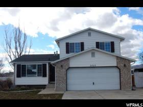 Home for sale at 2523 W 12875 South, Riverton, UT 84065. Listed at 284000 with 5 bedrooms, 3 bathrooms and 2,005 total square feet