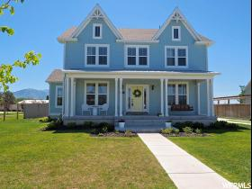 Home for sale at 2049 W Orchard Harvest Dr, Kaysville, UT 84037. Listed at 500000 with 3 bedrooms, 3 bathrooms and 5,328 total square feet