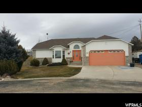 Home for sale at 1130 N Cedar Ln, Duchesne, UT 84021. Listed at 250000 with 3 bedrooms, 2 bathrooms and 1,759 total square feet