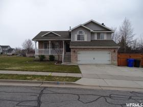 Home for sale at 239 W 1375 North, Centerville, UT 84014. Listed at 299900 with 4 bedrooms, 3 bathrooms and 2,221 total square feet