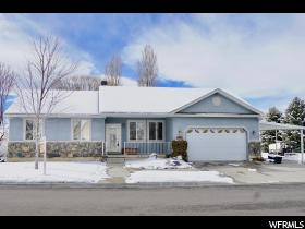 Home for sale at 1628 S 500 West, Payson, UT 84651. Listed at 299000 with 4 bedrooms, 3 bathrooms and 3,158 total square feet