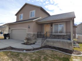 Home for sale at 69 W 1480 South, Payson, UT 84651. Listed at 279900 with 4 bedrooms, 3 bathrooms and 2,626 total square feet