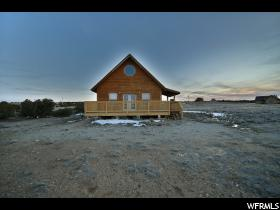 Home for sale at 11067 S County Rd 29, Duchesne, UT 84021. Listed at 95000 with  bedrooms, 1 bathrooms and 1,088 total square feet