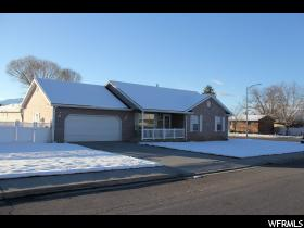 Home for sale at 1130 S 780 West, Payson, UT 84651. Listed at 222900 with 3 bedrooms, 2 bathrooms and 1,380 total square feet