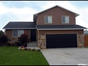 Home for sale at 390 W 700 South, Richfield, UT  84701. Listed at 179500 with 3 bedrooms, 3 bathrooms and 1,662 total square feet