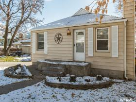 Home for sale at 352 E 300 South, Centerville, UT 84014. Listed at 196000 with 4 bedrooms, 1 bathrooms and 1,700 total square feet