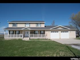 Home for sale at 41 E 800 South, Lewiston, UT 84320. Listed at 339900 with 5 bedrooms, 3 bathrooms and 2,763 total square feet