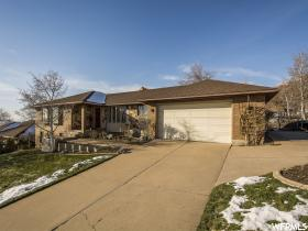 Home for sale at 663 E 650 North, Centerville, UT 84014. Listed at 406600 with 5 bedrooms, 3 bathrooms and 3,420 total square feet