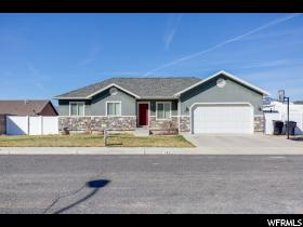 Home for sale at 742 S 60 East, Ephraim, UT  84627. Listed at 229900 with 4 bedrooms, 2 bathrooms and 2,834 total square feet