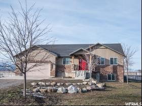 Home for sale at 4728 W 9120 North, Elwood, UT 84337. Listed at 315000 with 5 bedrooms, 4 bathrooms and 4,486 total square feet