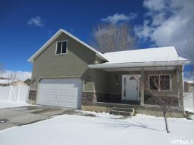 Home for sale at 588 N 450 East, Payson, UT 84651. Listed at 243000 with 3 bedrooms, 3 bathrooms and 2,312 total square feet