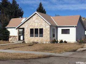 Home for sale at 269 E 50 North, Coalville, UT  84017. Listed at 289000 with 6 bedrooms, 3 bathrooms and 4,492 total square feet