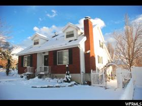 Home for sale at 242 1100 North, Centerville, UT 84014. Listed at 360000 with 4 bedrooms, 4 bathrooms and 3,458 total square feet