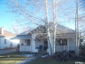 Home for sale at 315 W 300 North, Richfield, UT  84701. Listed at 99500 with 2 bedrooms, 2 bathrooms and 1,347 total square feet