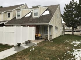 Home for sale at 871 Pheasantbrook Cir, Centerville, UT 84014. Listed at 219000 with 5 bedrooms, 3 bathrooms and 1,938 total square feet