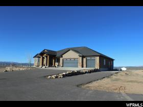 Home for sale at 5464 S Highway 87, Duchesne, UT 84021. Listed at 600000 with 4 bedrooms, 6 bathrooms and 6,496 total square feet