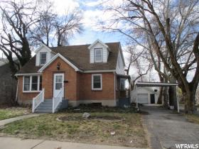 Home for sale at 268 E Center St, Kaysville, UT 84037. Listed at 379900 with 7 bedrooms, 4 bathrooms and 3,818 total square feet