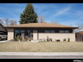 Home for sale at 147 W 570 North, Richfield, UT  84701. Listed at 149900 with 3 bedrooms, 1 bathrooms and 1,508 total square feet