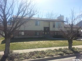 Home for sale at 647 N Mountain View Rd, Centerville, UT 84014. Listed at 289900 with 5 bedrooms, 2 bathrooms and 2,366 total square feet