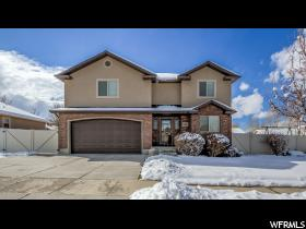Home for sale at 286 S 1200 East, Payson, UT 84651. Listed at 330000 with 5 bedrooms, 4 bathrooms and 3,584 total square feet
