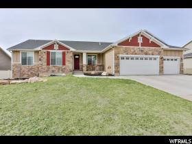 Home for sale at 1484 S Thoroughbred Dr, Kaysville, UT 84037. Listed at 450000 with 6 bedrooms, 4 bathrooms and 3,766 total square feet