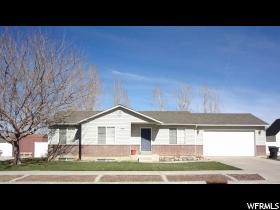 Home for sale at 398 W 1420 South, Payson, UT 84651. Listed at 229000 with 3 bedrooms, 2 bathrooms and 2,106 total square feet