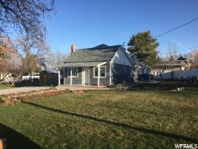 Home for sale at 91 E 300 South, Millville, UT 84326. Listed at 155000 with 3 bedrooms, 1 bathrooms and 1,491 total square feet