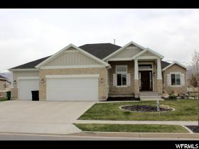 Home for sale at 1259 Kentucky Derby Way, Kaysville, UT 84037. Listed at 689000 with 5 bedrooms, 4 bathrooms and 4,924 total square feet