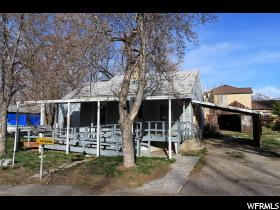 Home for sale at 8829 S 580 East, Sandy, UT 84070. Listed at 120000 with 2 bedrooms, 1 bathrooms and 1,330 total square feet