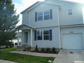 Home for sale at 1998 N 2125 West, Clinton, UT 84015. Listed at 169000 with 3 bedrooms, 2 bathrooms and 1,496 total square feet