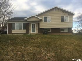 Home for sale at 2261 W 3825 South, Roy, UT 84067. Listed at 190000 with 4 bedrooms, 3 bathrooms and 1,786 total square feet