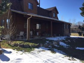 Home for sale at 15069 S Pinehollow Ln, Bluffdale, UT 84065. Listed at 545000 with 4 bedrooms, 3 bathrooms and 2,440 total square feet
